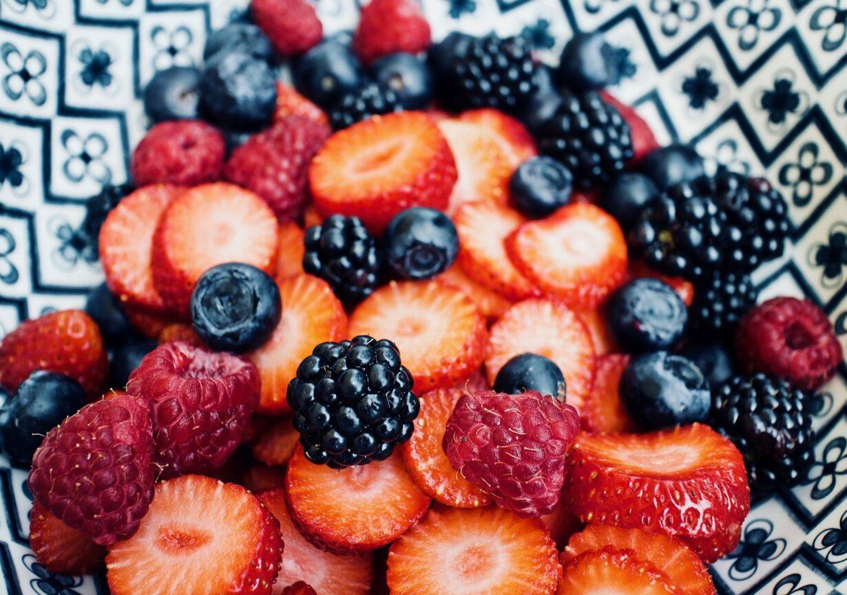 Które owoce mają najwięcej witamin?