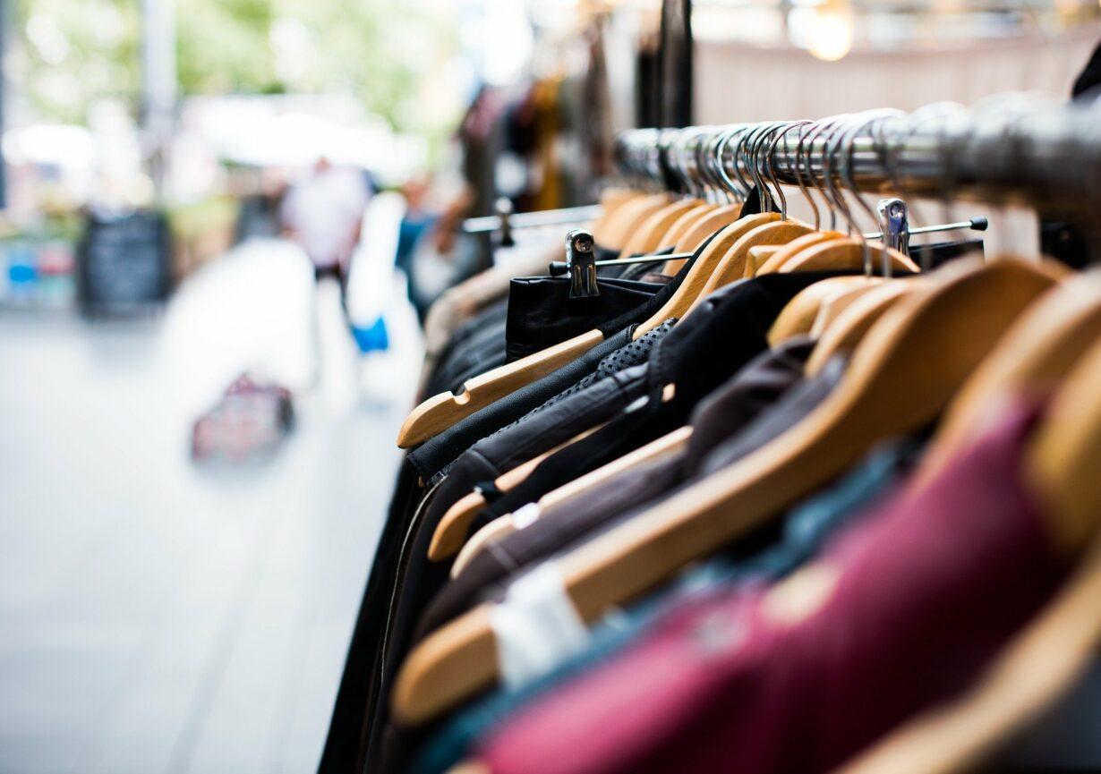 Które ubrania wybierać do naszego typu sylwetki?