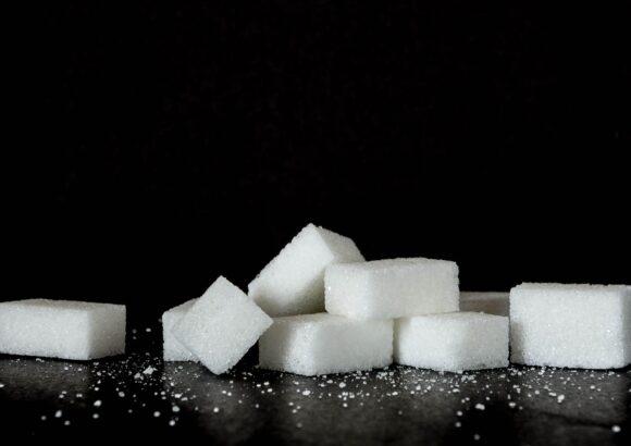 Wpływ cukru na zdrowie