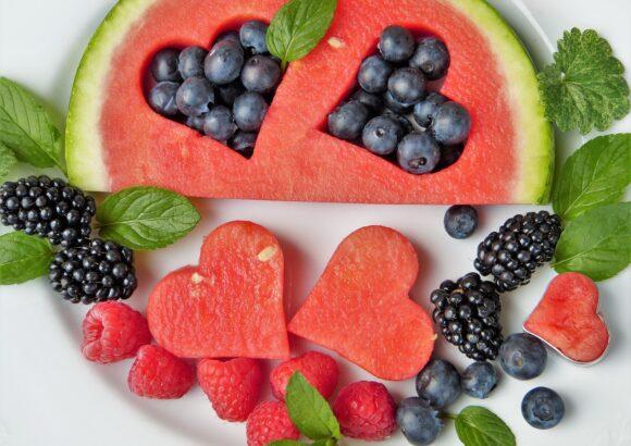 Owoce wspomagające odchudzanie