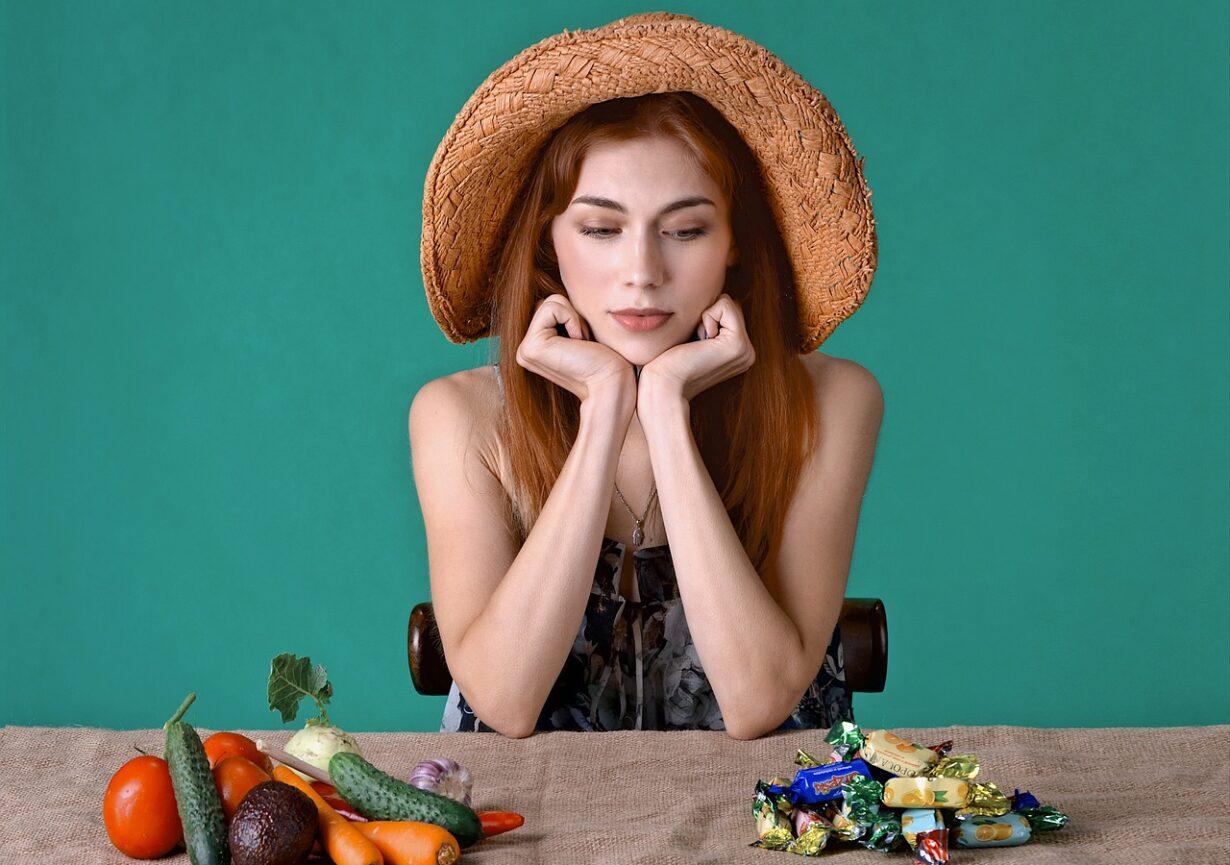 Co jeść, aby schudnąć?